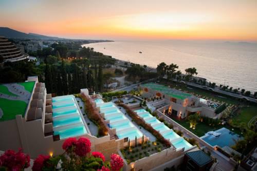 Rodos 5 yıldızlı oteller