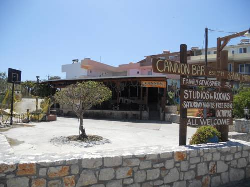 Cannon Studios & Rooms